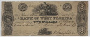 "1830 $2 ""A"" Plate Note"
