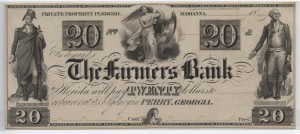 "18__ Proof $20 ""A"" Plate Note"