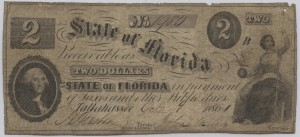 003 314 300x137 State Notes 1861 1865 Civil War Currency