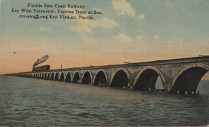 FL East Coast Railway