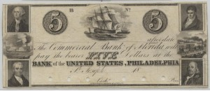 "18__ Proof $5 ""B"" Plate Note"