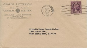1938 St. Petersburg George Patterson Inc.