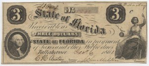 007 4 300x133 State Notes 1861 1865 Civil War Currency