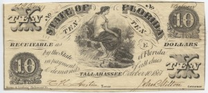 008 3 300x135 State Notes 1861 1865 Civil War Currency