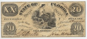 008 4 300x137 State Notes 1861 1865 Civil War Currency