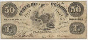 009 3 300x136 State Notes 1861 1865 Civil War Currency