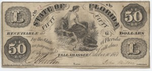 009 4 300x140 State Notes 1861 1865 Civil War Currency