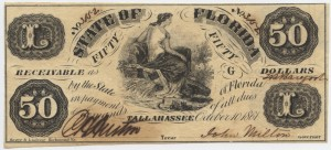 010 2 300x136 State Notes 1861 1865 Civil War Currency