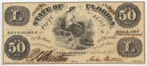 010 3 300x135 State Notes 1861 1865 Civil War Currency