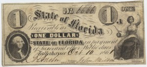 011 2 300x137 State Notes 1861 1865 Civil War Currency