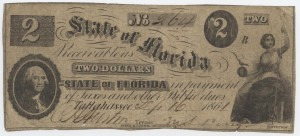 011 4 300x136 State Notes 1861 1865 Civil War Currency