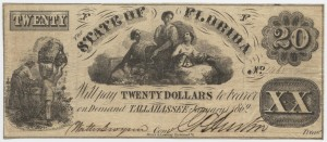 014 2 300x131 State Notes 1861 1865 Civil War Currency
