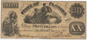 014 3 300x138 State Notes 1861 1865 Civil War Currency