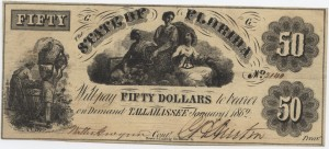 014 4 300x136 State Notes 1861 1865 Civil War Currency