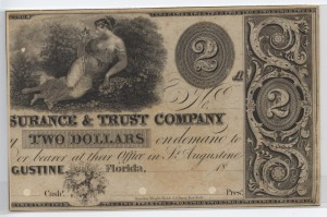 "18__ Partial Proof $2 ""A"" Plate Note"