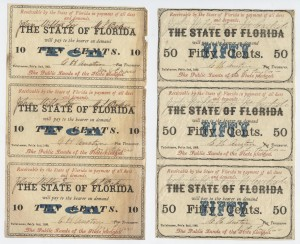 019 300x244 State Notes 1861 1865 Civil War Currency