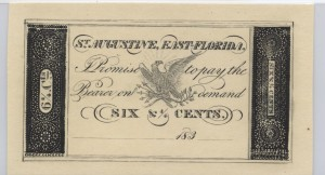 183_ Proof 6 1/4 Cent Scrip