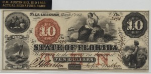 026 3 300x147 State Notes 1861 1865 Civil War Currency