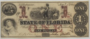 027 3 300x132 State Notes 1861 1865 Civil War Currency