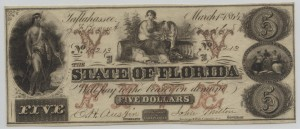 029 2 300x129 State Notes 1861 1865 Civil War Currency