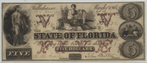 029 3 300x130 State Notes 1861 1865 Civil War Currency