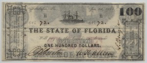 031 3 300x129 State Notes 1861 1865 Civil War Currency