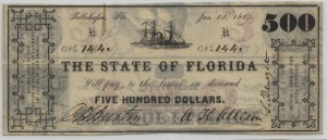 031 4 300x129 State Notes 1861 1865 Civil War Currency