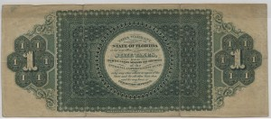 033 3 300x132 State Notes 1861 1865 Civil War Currency