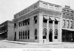 First National Bank of Florida
