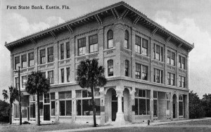 First State Bank of Eustis