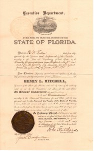 EPSON018 188x300 Florida Documents Signed by Governors