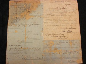 IMG 0822 300x225 Florida Documents Signed by Governors