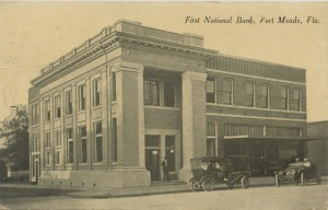 First National Bank, Fort Meade